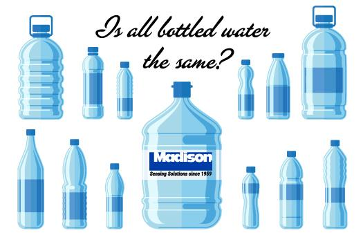Fabulous                                                          Fun Facts: Is                                                          all bottled                                                          water the                                                          same?