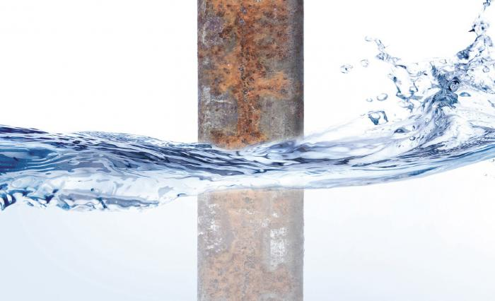 Case Study: Steam Cogeneration and Water Level Sensing