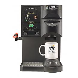 K-cup Coffee Maker Application