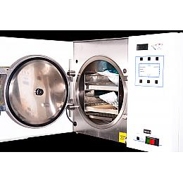 Autoclave Application