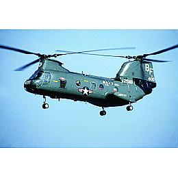 Chinook Helicopter Application