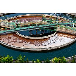 Waste Treatment Application